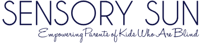 Sensory Sun Logo